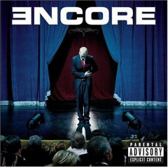 Eminem, 'Encore' (Aftermath)