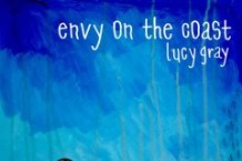 Envy on the Coast, 'Lucy Gray' (Photo Finish)