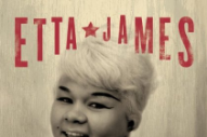 Etta James, 'The Essential Modern Records Collection' (Capitol/EMI)
