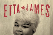 Etta James, 'The Essential Modern 