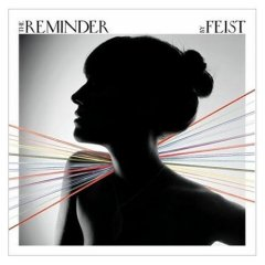 Feist, 'The Reminder' (Cherrytree /Interscope)