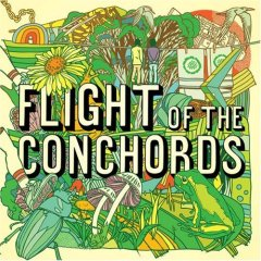 Flight of the Conchords, 'Flight of the Conchords' (Sub Pop)
