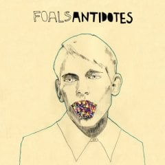 Foals, 'Antidotes' (Sub Pop)