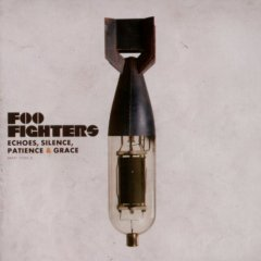 Foo Fighters, 'Echoes, Silence, Patience and Grace' (Roswell/RCA)