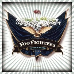 Foo Fighters, 'In Your Honor' (Roswell/RCA)