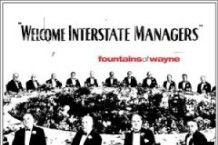 Fountains of Wayne, 'Welcome Interstate Managers' (S-Curve/EMI)