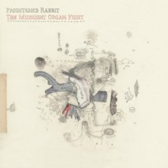 Frightened Rabbit, 'The Midnight Organ Fight' (FatCat)