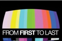 From First to Last, 'From First to Last' (Suretone)