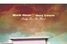 Mark Olson & Gary Louris, 'Ready for the Flood' (New West)