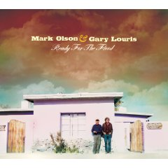 Mark Olson & Gary Louris, 'Ready for the Flood' (New West)
