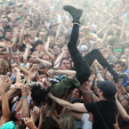 Best Photos from Lollapalooza 2011: Day 1