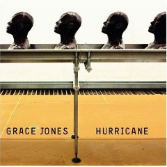 Grace Jones, 'Hurricane' (Wall of Sound)