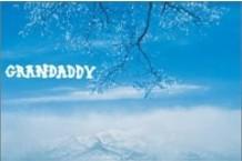 Grandaddy, 'Sumday' (V2)