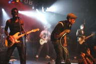Video! Gym Class Heroes Live in L.A.