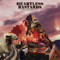 Heartless Bastards, 'The Mountain' (Fat Possum)