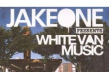Jake One, 'White Van Music' (Rhymesayers)