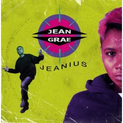 Jean Grae, 'Jeanius' (Blacksmith)