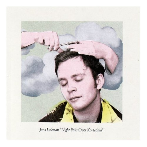 Jens Lekman, 'Night Falls Over Kortedala' (Secretly Canadian)