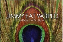 Jimmy Eat World, 'Chase This Light' (Interscope)