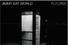 Jimmy Eat World, 'Futures' (Interscope)