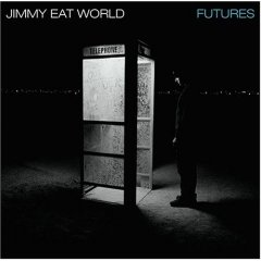 Jimmy Eat World, 'Futures' (Interscope)