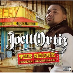 Joell Ortiz, 'The Brick (Bodega Chronicles)' (Koch)