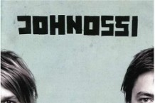 Johnossi, 'Johnossi' (The Control Group)