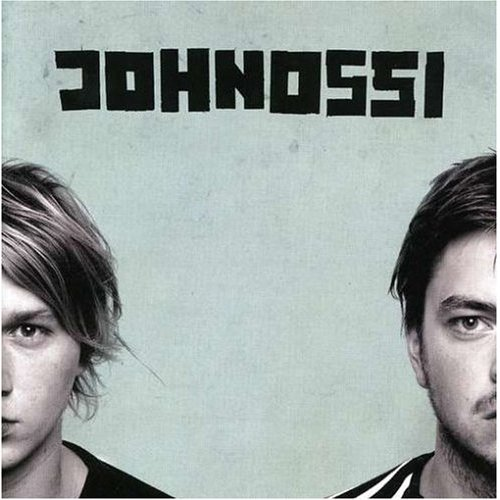 Johnossi, 'Johnossi' (The Control Group)
