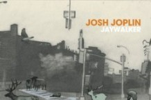 Josh Joplin, 'Jaywalker' (Eleven Thirty)