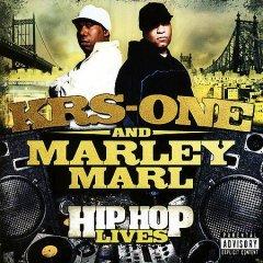KRS-One, 'Hip-Hop Lives' (Koch)