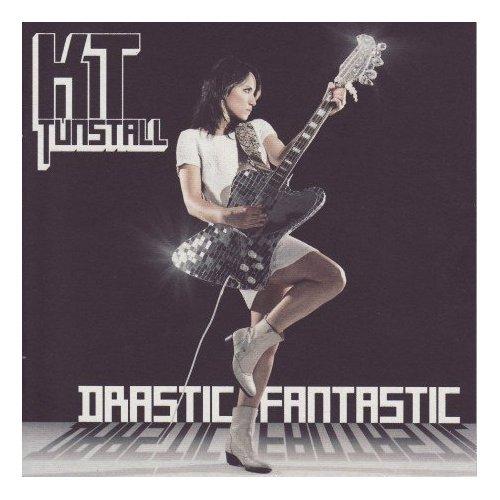 KT Tunstall, 'Drastic Fantastic' (Virgin)