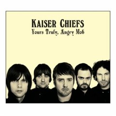 Kaiser Chiefs, 'Yours Truly, Angry Mob' (Universal Motown)