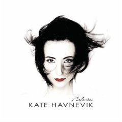 Kate Havnevik, 'Melankton' (Continentica/ Universal)