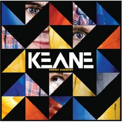 Keane, 'Perfect Symmetry' (Interscope)