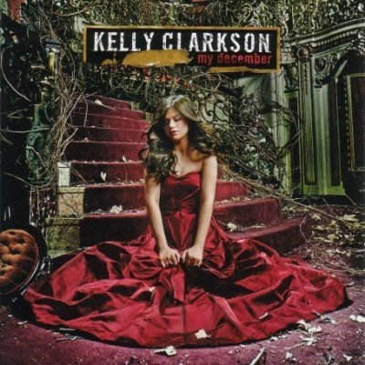 Kelly Clarkson, 'My December' (RCA)
