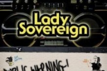 Lady Sovereign, 'Public Warning' (Def Jam)