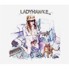 Ladyhawke, 'Ladyhawke' (Modular)