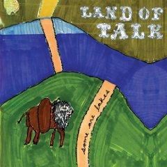 Land of Talk, 'Some Are Lakes' (Saddle Creek)