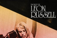 Leon Russell, 'The Best of Leon Russell' (Capitol/EMI)