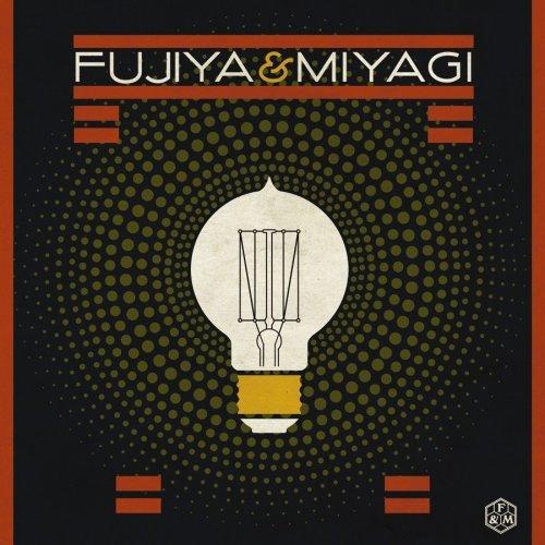 Fujiya & Miyagi, 'Lightbulbs' (Deaf, Dumb + Blind)