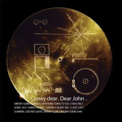 Loney Dear, 'Dear John' (Polyvinyl)