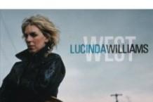 Lucinda Williams, 'West' (Lost Highway)
