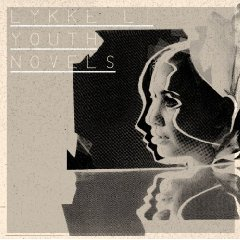 Lykke Li, 'Youth Novels' (LL)
