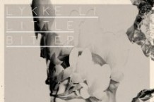 Lykke Li, 'Little Bit EP' (LL)