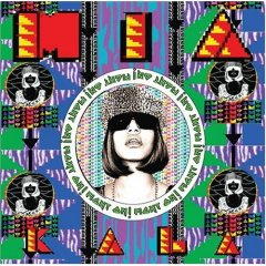M.I.A., 'Kala' (XL/Interscope)
