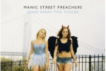 Manic Street Preachers, 'Send Away the Tigers' (Red Ink)
