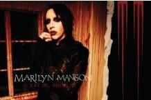 Marilyn Manson, 'Eat Me, Drink Me' (Interscope)