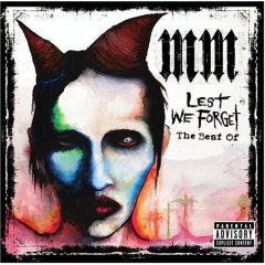Marilyn Manson, 'Lest We Forget' (Interscope)