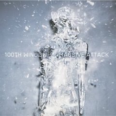 Massive Attack, '100th Window' (Virgin)