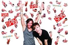 Matt and Kim, 'Grand' (Fader)